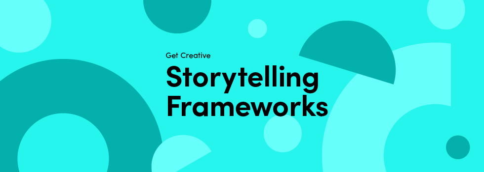 Get Creative: 6 frameworks to tell your story on TikTok